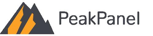 Peak Panel